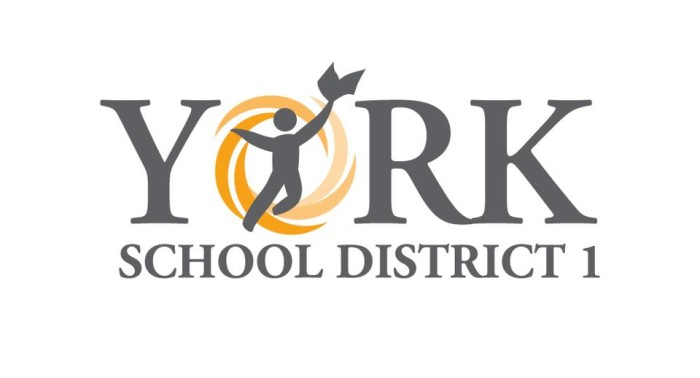 9. York School district - Not only a charming town, a beautiful place, but also awesome schools? I love complete packages.