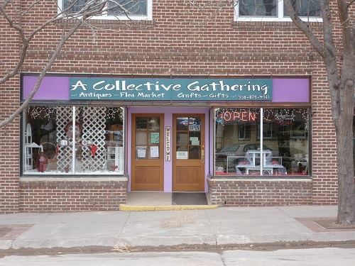 6. A Collective Gathering, Potter