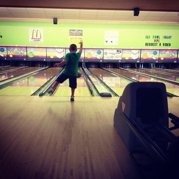 2. Allfam Bowling