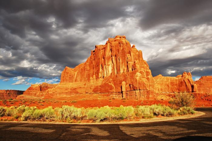 12) Arches National Park