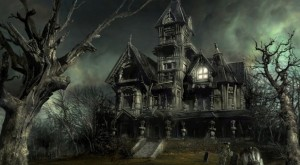 These 13 Haunted Houses In South Carolina Will Terrify You In The Best Way