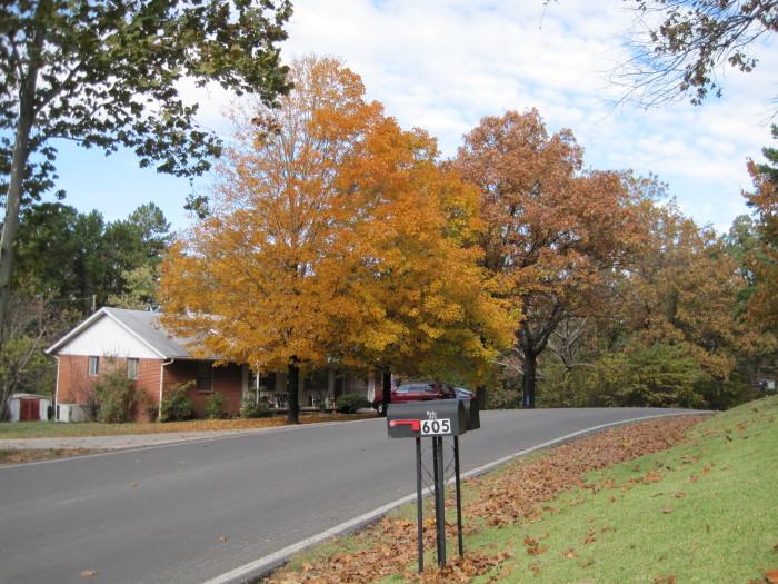 9. Batesville