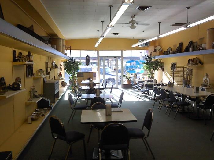 1. Bluffs Bakery, Scottsbluff