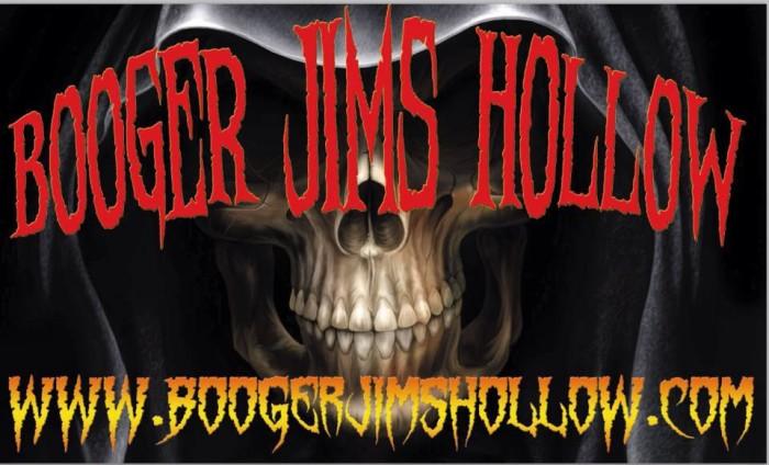 12. Booger Jim's Hollow, 409 1st St Blacksburg
