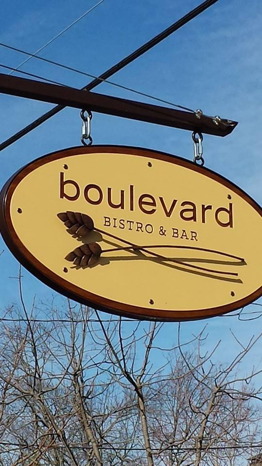 6. Boulevard Bread Company