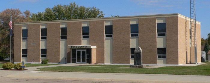 9. Boyd County