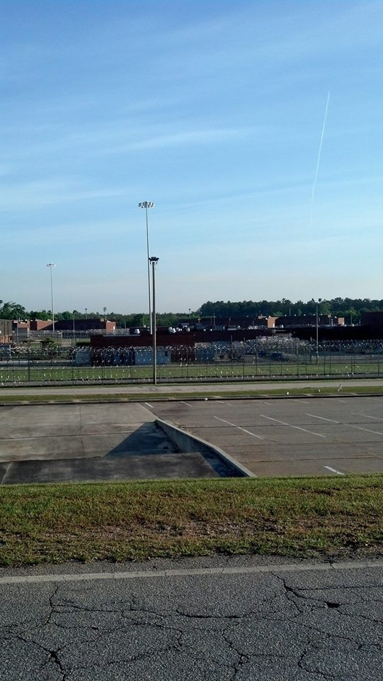 7. Broad River Correctional Institution