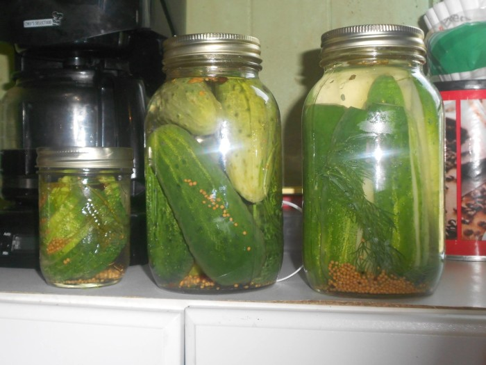 3. Learn To Can And Preserve Food