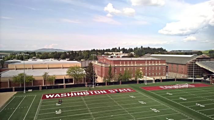10.  Our colleges