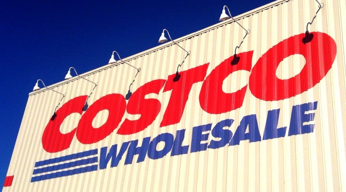 9. The first Costco Warehouse was opened here.