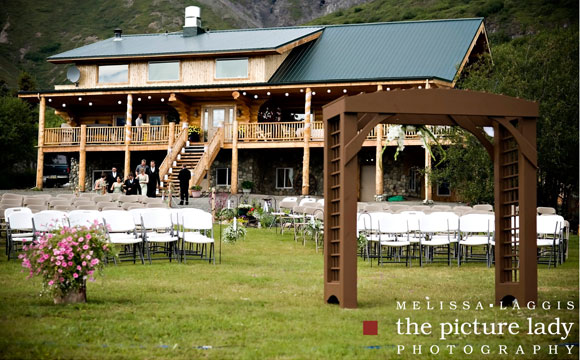 12) Majestic Valley Lodge
