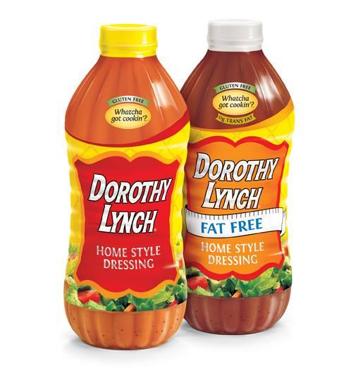 11. Dorothy Lynch.