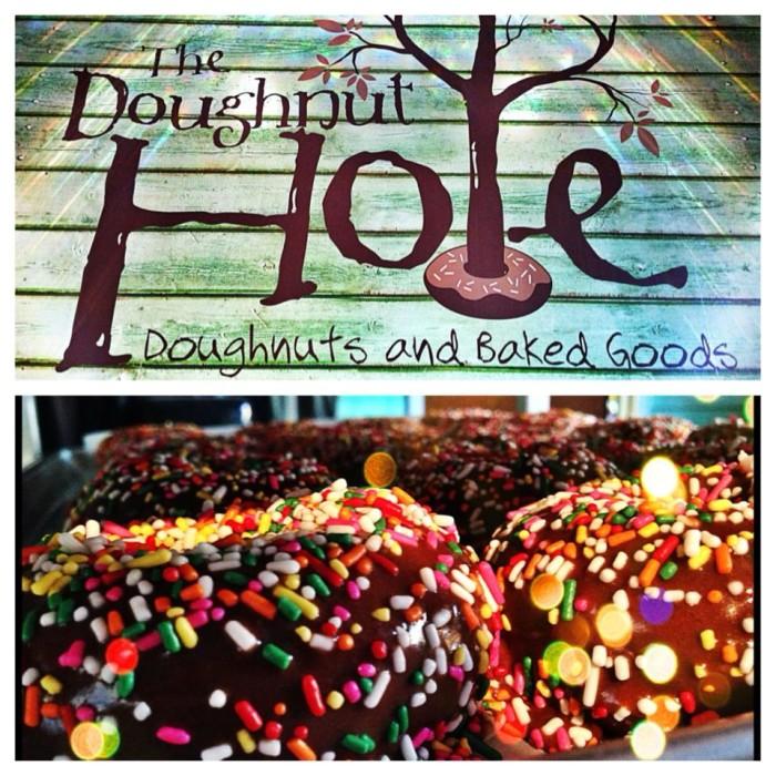 6. The Doughnut Hole, Lincoln
