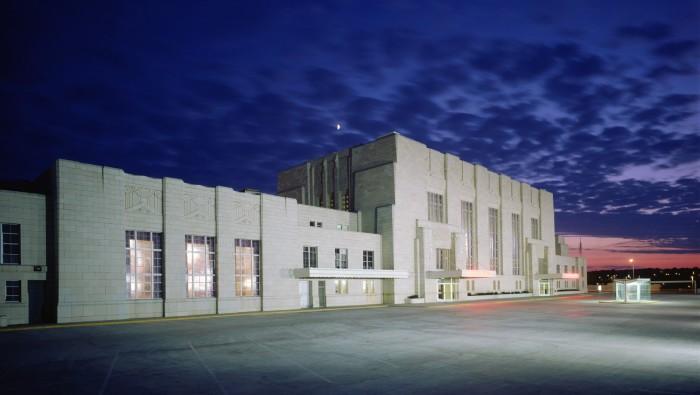 2. Durham Museum (Union Station), Omaha