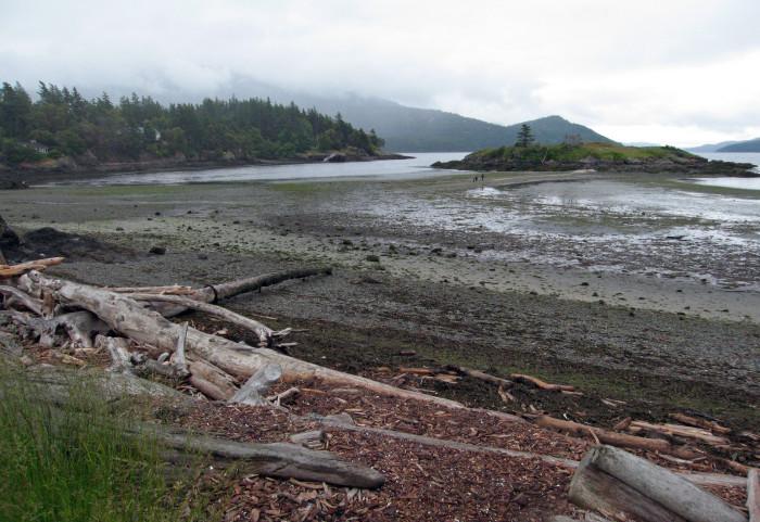 18. Eastsound, Orcas Island