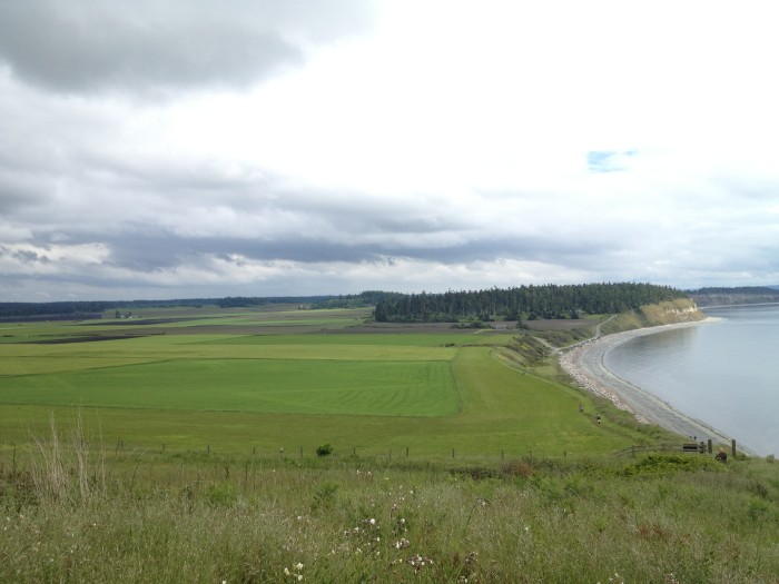 12. Ebey's Landing National Historic Reserve, Whidbey Island