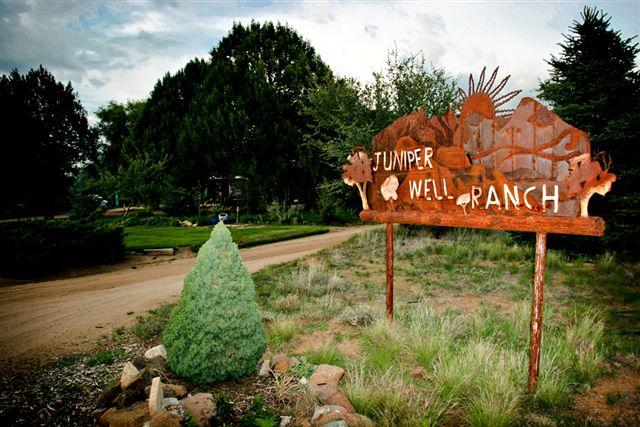 6. Juniper Well Ranch, Skull Valley