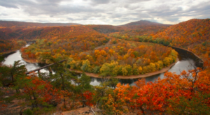 12 Reasons Why Fall Is The Best Time Of The Year In West Virginia