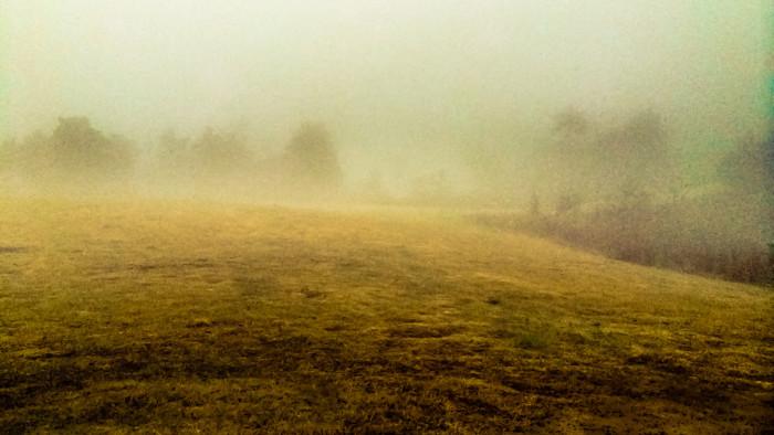 15. Mist on Mount Magazine