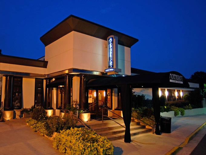 10. McKendrick's Steak House - 4505 Ashford Dunwoody Rd, Atlanta, GA 30346