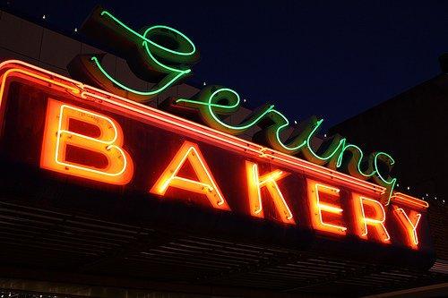 7. Gering Bakery, Gering
