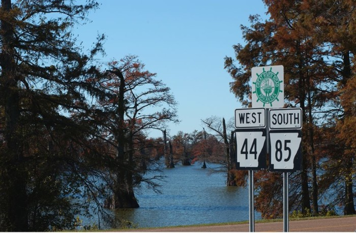 2. The Great River Road