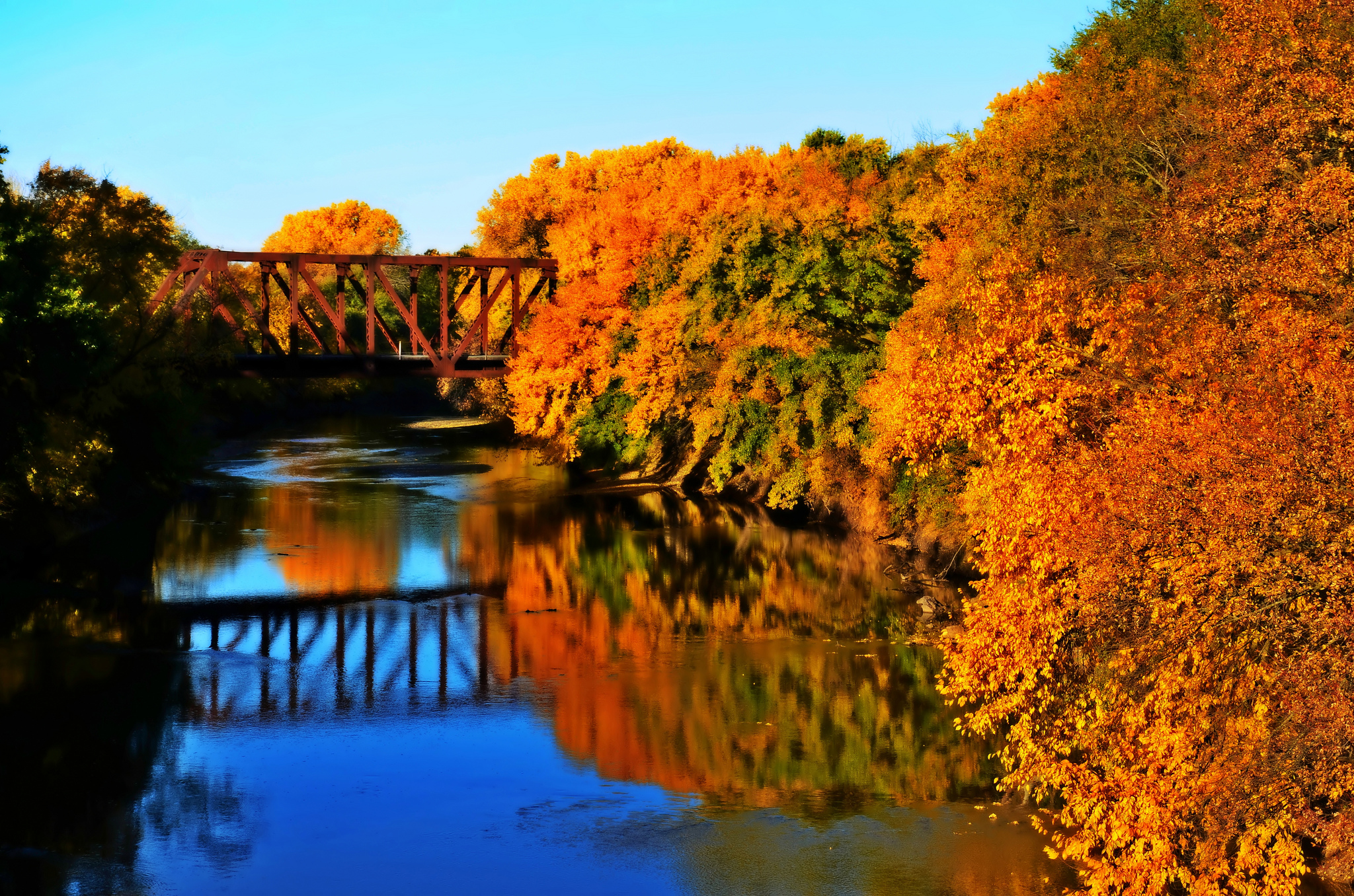 8 Of Nebraska S Most Beautiful Scenic Country Roads