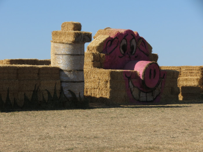 2) French Prairie Gardens & Family Farm