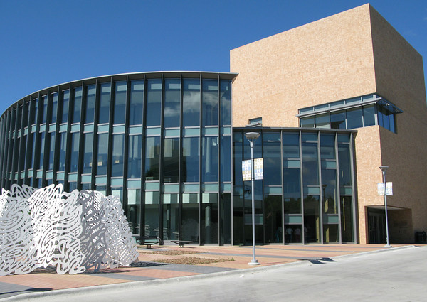 8. International Quilt Study Center and Museum, Lincoln