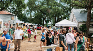 10 Must-Visit Flea Markets In Nebraska Where You'll Find Awesome Stuff