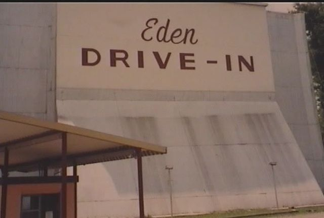 1. Eden Drive-In