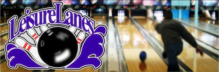 10. Leisure Lanes in Beckley