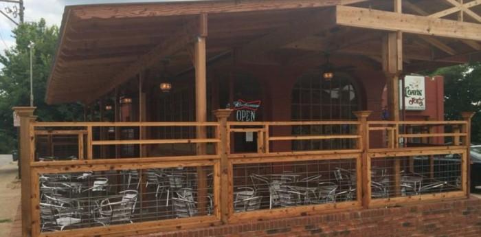 9. Loafin' Joe's