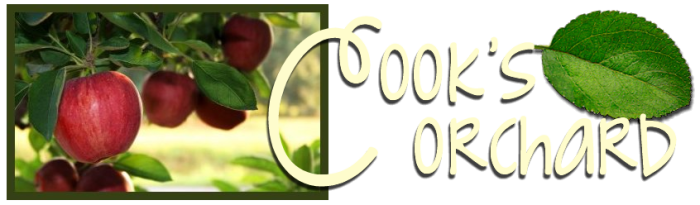 7. Cook's Orchard and Farm Market (8724 Huguenard Road, Fort Wayne)