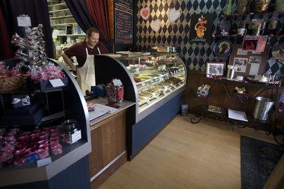 6. Matthew's Chocolates, Hillsborough