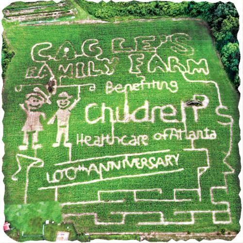 4. Cagle Family Farm - 362 Stringer Rd, Canton, GA 30115