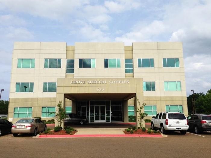 14. Medical Center South Arkansas