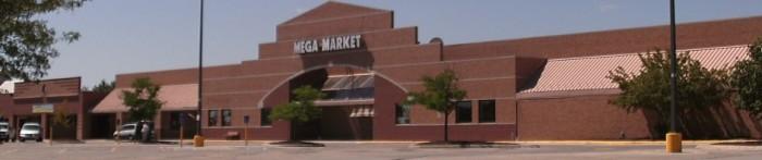 10. Mega Market/Omaha Flea Market, Omaha