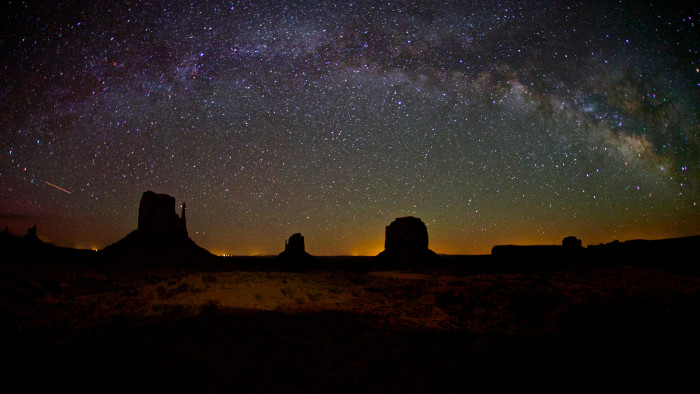 11) Monument Valley