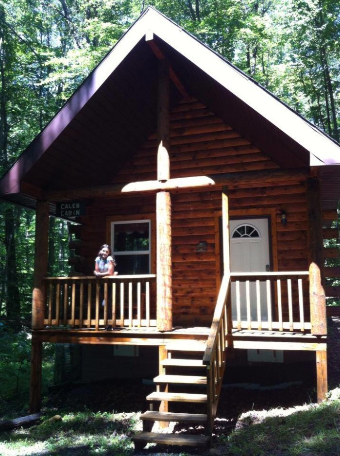 Charmant These Awesome Cabins In West Virginia Will Give You An Unforgettable Stay
