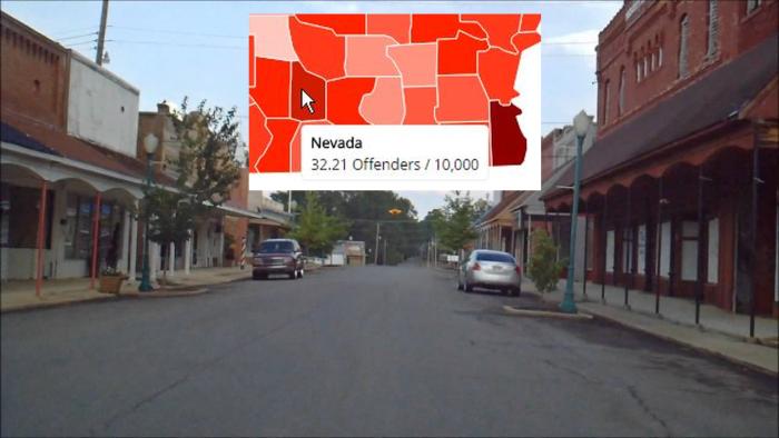 18. Nevada County