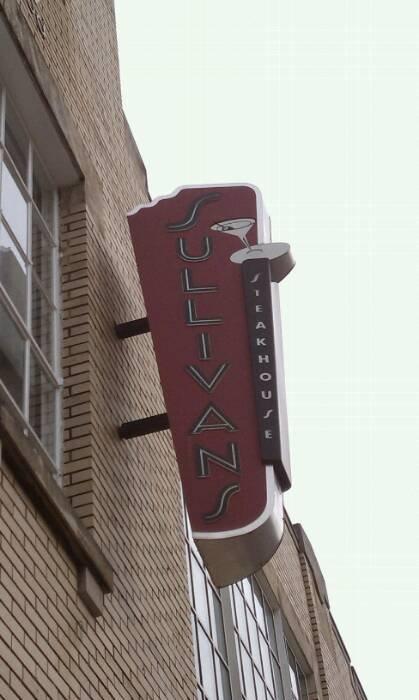 10. Sullivan's Steakhouse, Raleigh