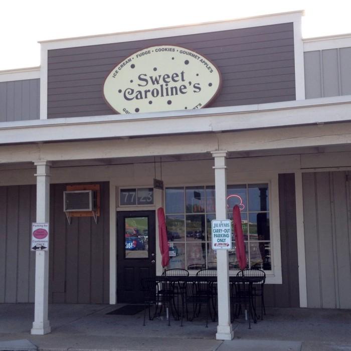 7. Sweet Caroline's (Overland Park)