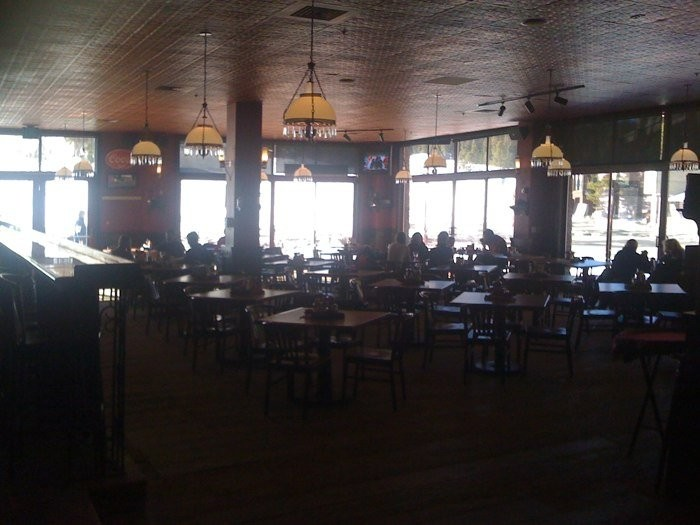 9. JJs Rocky Mountain Tavern (Frisco)