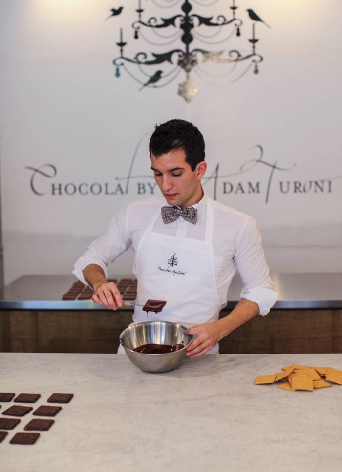 10. Chocolat by Adam Turoni - 323 W Broughton St, Savannah, GA 31401