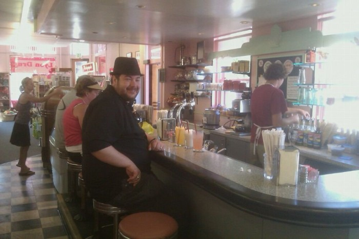 10. Lyon's Corner Drug & Soda Fountain (Steamboat Springs)