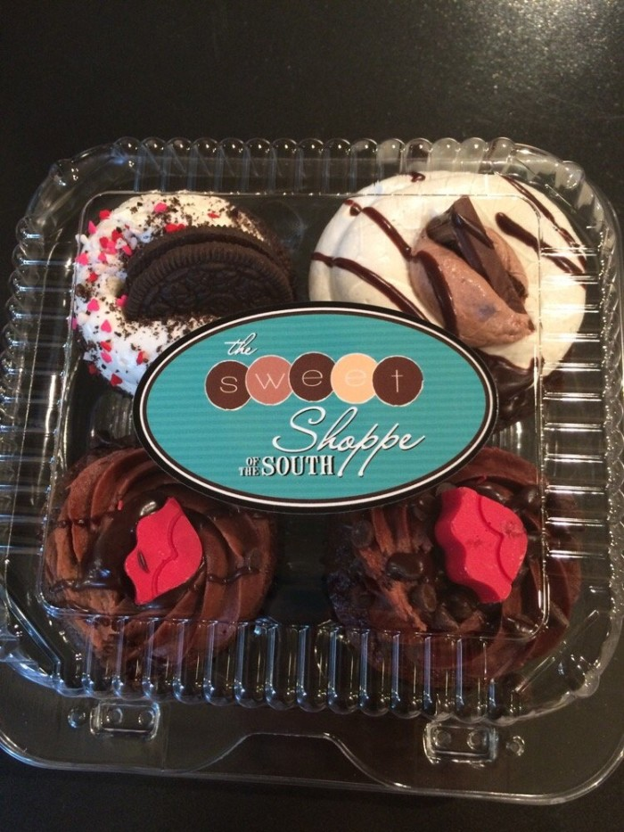 6. The Sweet Shoppe - 576 E Main St, Blue Ridge, GA 30513