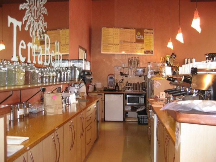 3) Terra Bella Bakery