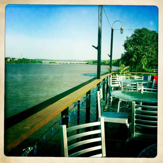 5. Blue Rose Cafe: Tulsa