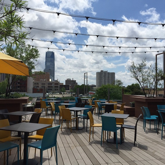 4. Packards New American Kitchen: Oklahoma City